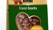 110 Jahre - Friend Snacks Effol