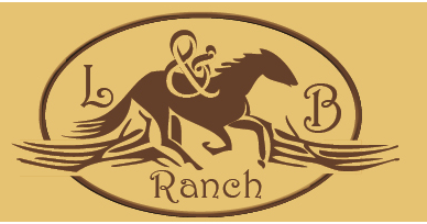L & B Ranch Logo
