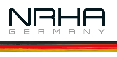 NRHA Germany Logo