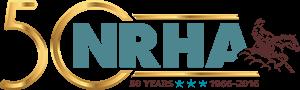 Logo NRHA Futurity 50