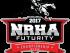 NRHA Futurity 2017 Logo