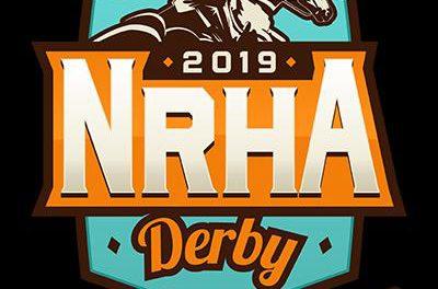 NRHA Derby Logo 219