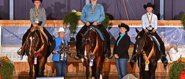Siegerehrung_Amateur_Select_Western_Horsemanship_Q19_1867_web