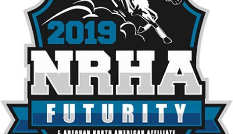NRHA Futurity 2019