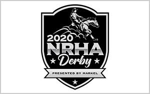 NRHA Derby 2020