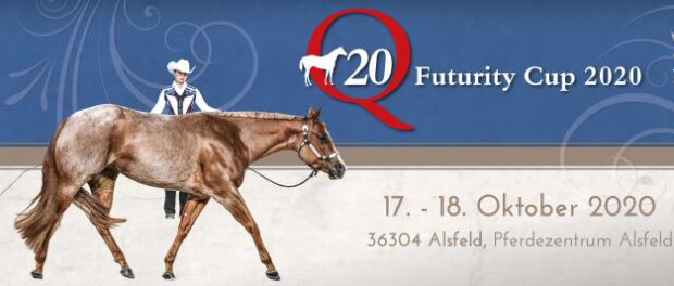 Q20 Banner - Futurity Cup