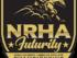 NRHA Futurity 2020 Logo